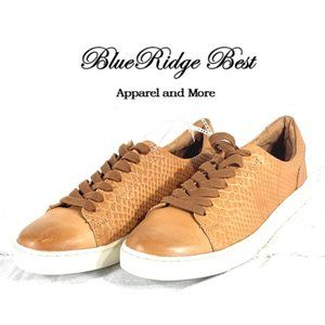 NWOT! Frye Ivy Low Lace Sneakers / Size:  10